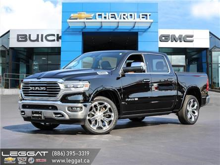 2019 RAM 1500 Laramie Longhorn (Stk: 219508A) in Burlington - Image 1 of 23
