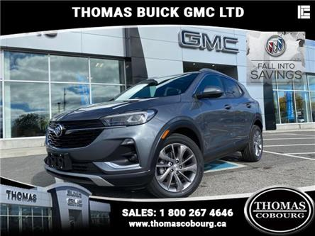 2021 Buick Encore GX Essence (Stk: B36895) in Cobourg - Image 1 of 16