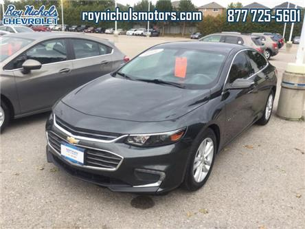 2016 Chevrolet Malibu 1LT (Stk: W358A) in Courtice - Image 1 of 13