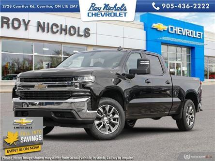 2021 Chevrolet Silverado 1500 LT (Stk: 71978) in Courtice - Image 1 of 19