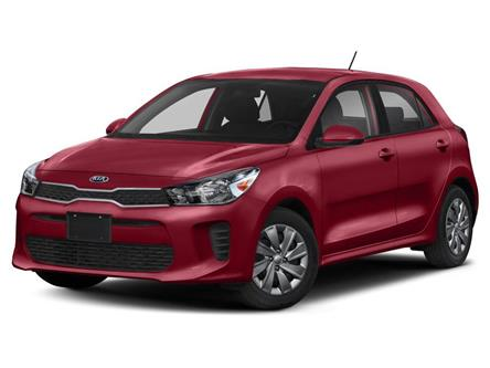 2018 Kia Rio5 LX+ (Stk: 982NBA) in Barrie - Image 1 of 9