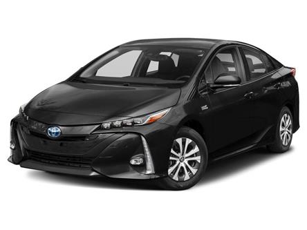2021 Toyota Prius Prime Upgrade (Stk: N2152) in Timmins - Image 1 of 9