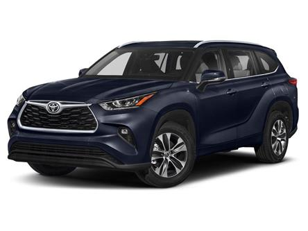 2021 Toyota Highlander XLE (Stk: N2153) in Timmins - Image 1 of 9
