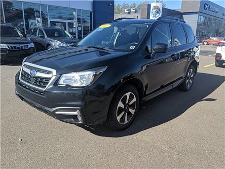 2017 Subaru Forester 2.5i Touring (Stk: SUB2154A) in Charlottetown - Image 1 of 21