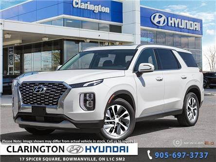 2021 Hyundai Palisade ESSENTIAL (Stk: 20665) in Clarington - Image 1 of 25