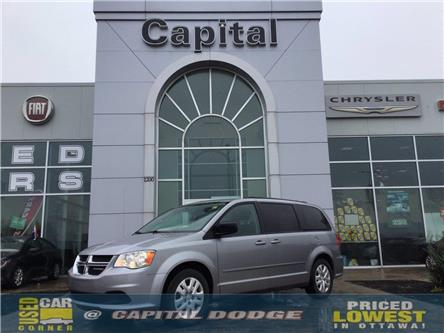 2015 Dodge Grand Caravan SE/SXT (Stk: K00337A) in Kanata - Image 1 of 19