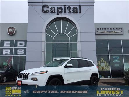 2014 Jeep Cherokee North (Stk: M00002A) in Kanata - Image 1 of 22