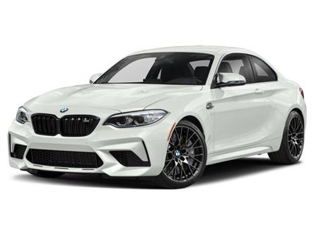 2021 BMW M2 Competition (Stk: 20355) in Kitchener - Image 1 of 9