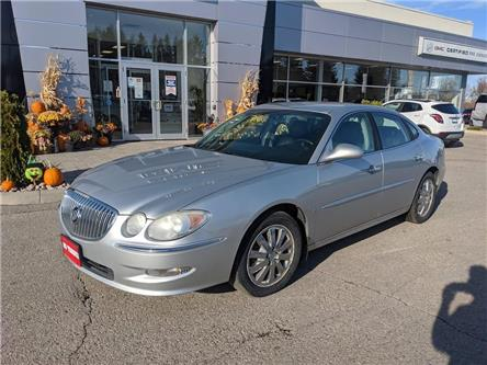 2009 Buick Allure CXL (Stk: B10078A) in Orangeville - Image 1 of 16