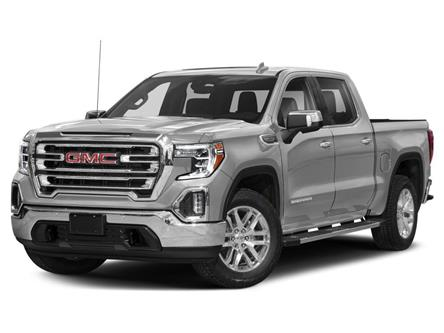 2020 GMC Sierra 1500 SLT (Stk: 01328) in Sudbury - Image 1 of 9