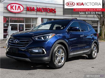 2017 Hyundai Santa Fe Sport 2.4 Premium (Stk: A1669) in Victoria - Image 1 of 25