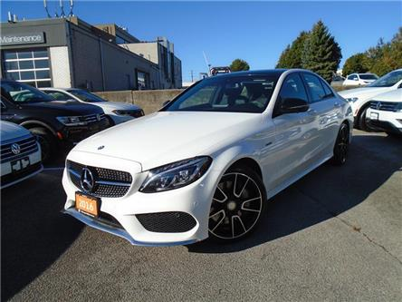 2016 Mercedes-Benz C-Class Base (Stk: P7545A) in Toronto - Image 1 of 21