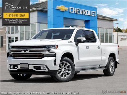 2021 Chevrolet Silverado 1500 High Country (Stk: T1017) in Kincardine - Image 1 of 23