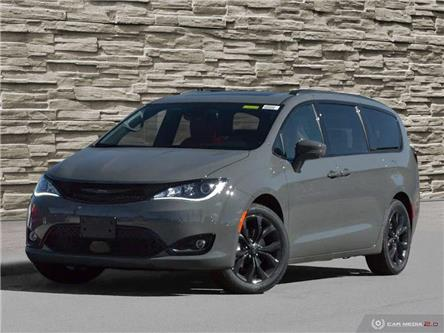 2020 Chrysler Pacifica Limited (Stk: L2358) in Welland - Image 1 of 27