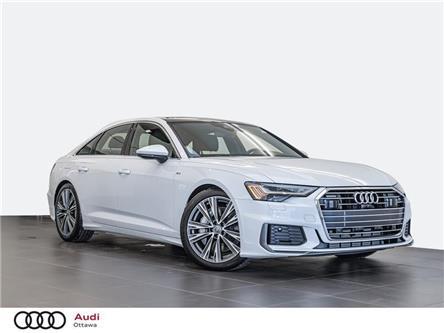 2019 Audi A6 55 Technik (Stk: 52957) in Ottawa - Image 1 of 21