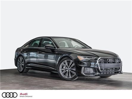 2019 Audi A6 55 Technik (Stk: 91997) in Nepean - Image 1 of 19