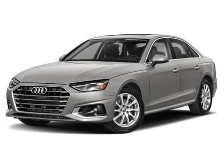 2020 Audi A4 2.0T Komfort (Stk: 93256) in Nepean - Image 1 of 9