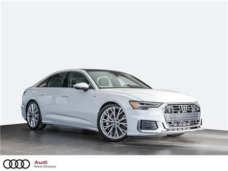 2019 Audi A6 55 Technik (Stk: 91565) in Nepean - Image 1 of 21