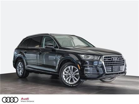 2019 Audi Q7 55 Progressiv (Stk: 92490) in Nepean - Image 1 of 22