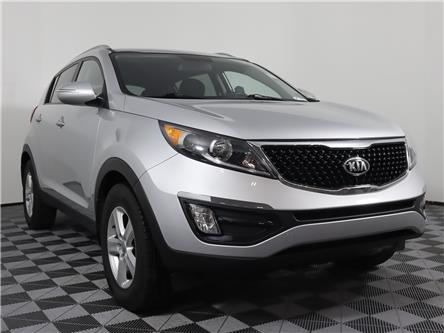 2016 Kia Sportage LX (Stk: 201313A) in Fredericton - Image 1 of 23