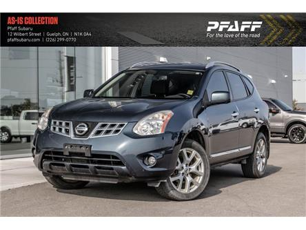 2012 Nissan Rogue SL (Stk: SU0222A) in Guelph - Image 1 of 21