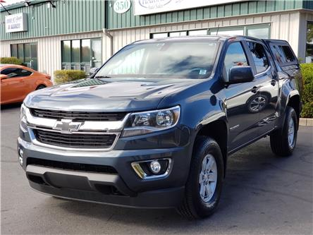 2019 Chevrolet Colorado WT (Stk: 10894) in Lower Sackville - Image 1 of 22