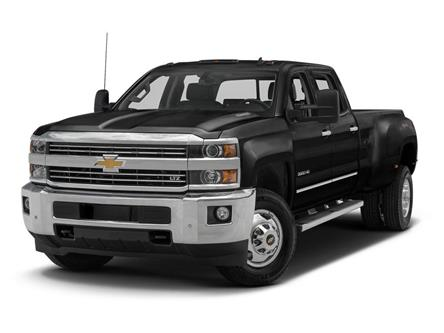 2015 Chevrolet Silverado 3500HD LTZ (Stk: 155228) in Brooks - Image 1 of 10