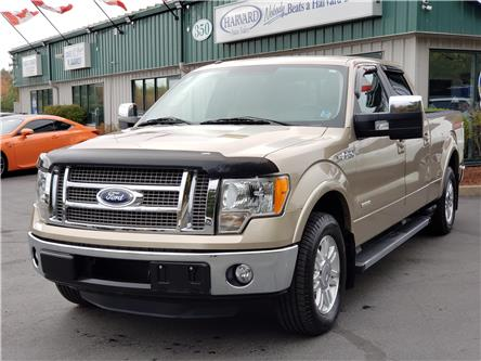 2011 Ford F-150  (Stk: 10837AA) in Lower Sackville - Image 1 of 23