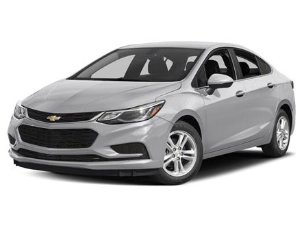 2018 Chevrolet Cruze LT Auto (Stk: 18-92939T) in Georgetown - Image 1 of 9