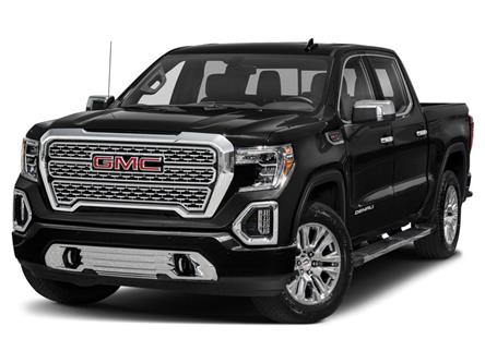 2021 GMC Sierra 1500 Denali (Stk: 21-019) in Drayton Valley - Image 1 of 9