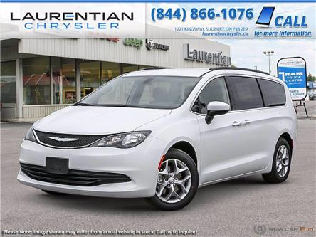2020 Chrysler Pacifica Touring (Stk: 20499) in Sudbury - Image 1 of 23