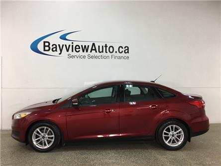 2016 Ford Focus SE (Stk: 37018WA) in Belleville - Image 1 of 26