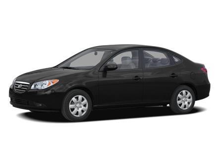 2009 Hyundai Elantra Limited (Stk: 20038B) in Sarnia - Image 1 of 2
