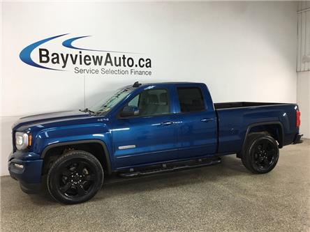 2019 GMC Sierra 1500 Limited Base (Stk: 37265W) in Belleville - Image 1 of 22