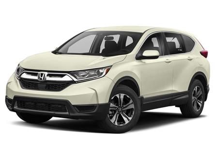2018 Honda CR-V LX (Stk: U204230) in Calgary - Image 1 of 9