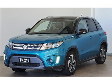 2018 Suzuki Vitara  (Stk: RLN216) in Canefield - Image 1 of 4