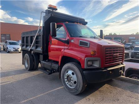 2005 GMC C7500 C7C042 Dump Truck (Stk: ) in Woodbridge - Image 1 of 9