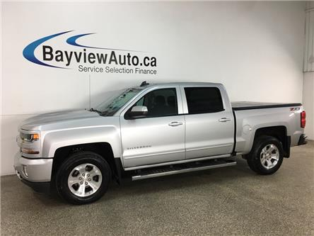 2018 Chevrolet Silverado 1500 1LT (Stk: 37227W) in Belleville - Image 1 of 28