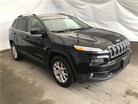 2015 Jeep Cherokee North (Stk: 2011531) in Thunder Bay - Image 1 of 21