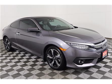 2018 Honda Civic Touring (Stk: 220365A) in Huntsville - Image 1 of 28