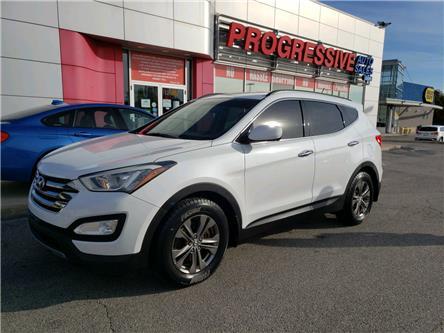 2013 Hyundai Santa Fe Sport 2.4 Premium (Stk: DG069252) in Sarnia - Image 1 of 21