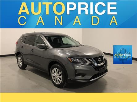 2017 Nissan Rogue S (Stk: A2007) in Mississauga - Image 1 of 25