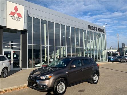 2017 Mitsubishi RVR SE (Stk: BM3925) in Edmonton - Image 1 of 25