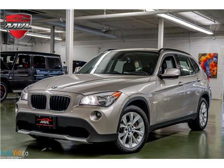 2012 BMW X1 xDrive28i (Stk: ) in Oakville - Image 1 of 25