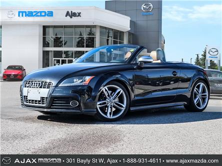 2010 Audi TTS 2.0T (Stk: 21-0035A) in Ajax - Image 1 of 23