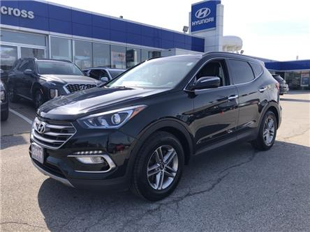 2017 Hyundai Santa Fe Sport 2.4 SE (Stk: 30352A) in Scarborough - Image 1 of 21
