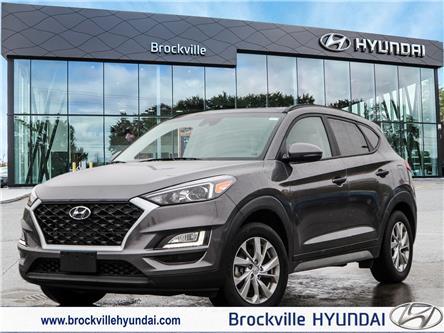 2020 Hyundai Tucson  (Stk: F1036) in Brockville - Image 1 of 27