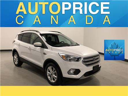 2018 Ford Escape SE (Stk: A2023) in Mississauga - Image 1 of 24