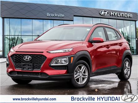 2020 Hyundai Kona 2.0L Essential (Stk: F1025) in Brockville - Image 1 of 24