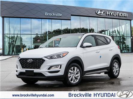 2021 Hyundai Tucson  (Stk: R21033) in Brockville - Image 1 of 27